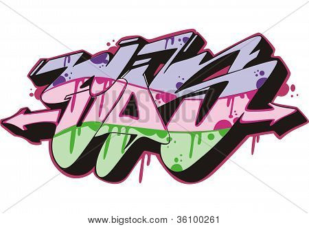Graffito - Sos