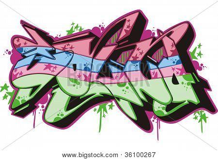 Graffito - Sound