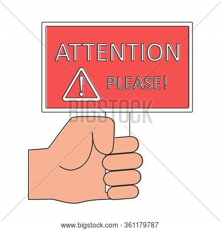 Attention Please 1