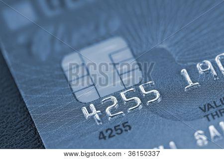 Credit caard