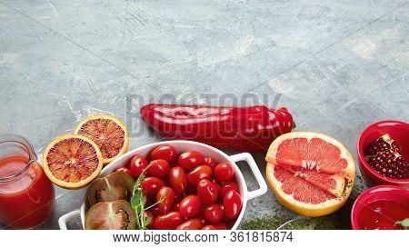 Foods Highest In Lycopene