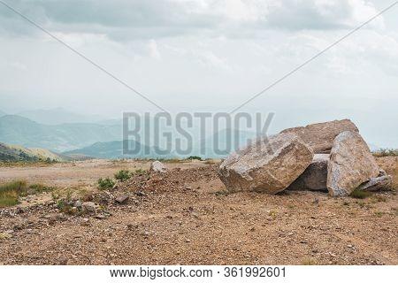Rocky Mountain Top