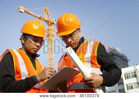 Construction Engineer