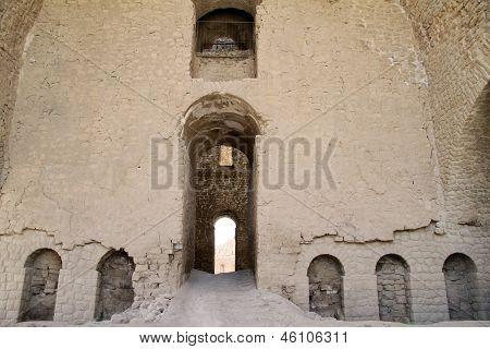 Doors And Window