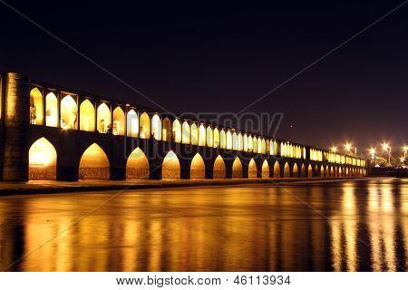 Si-0-seh Bridge