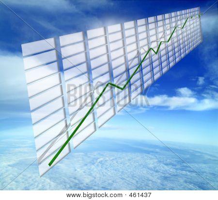 Prosperity In The Sky