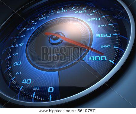 Limit Speed