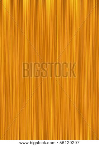 Yellow And Brown Wooden Pattern