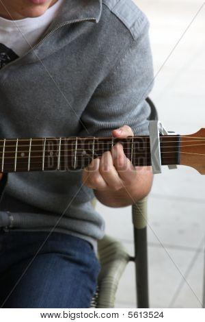 Guitarjames
