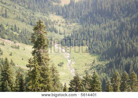 015 Chinook Pass