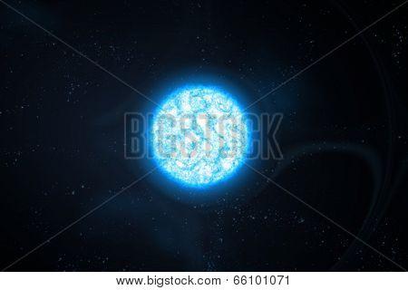 Massive star