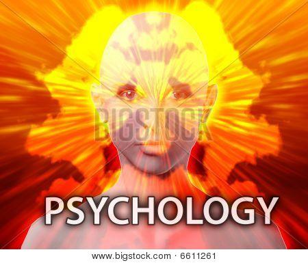 Female Psychiatric Treatment Psychology