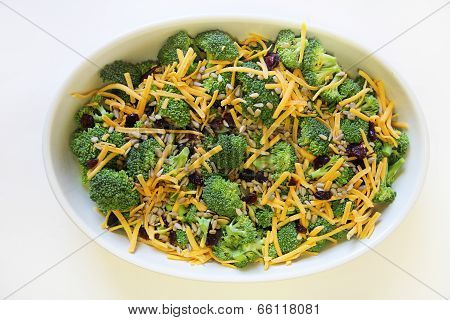 Broccoli Salad Healthy