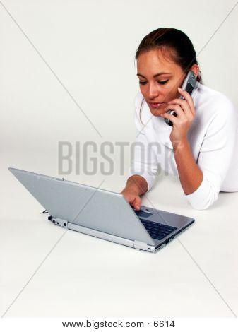 Wireless Teen 80617