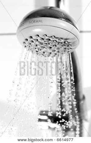 Shower-bath