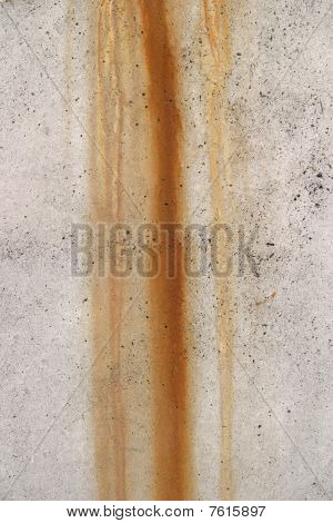 Old Water Stain
