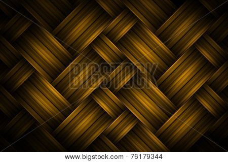 basketwork pattern background