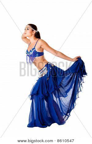 Harem Belly Dancer