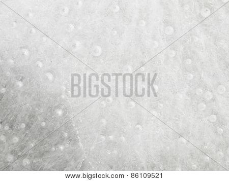 Surface Brittle Brittle White Ice
