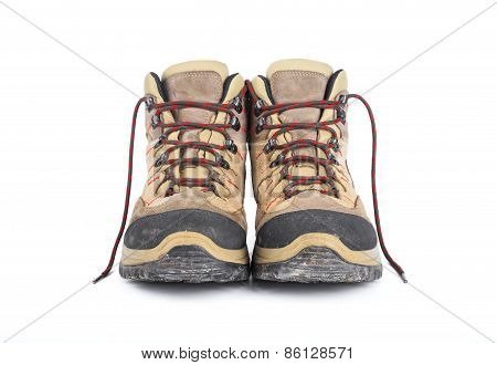 Used Hiking Boots