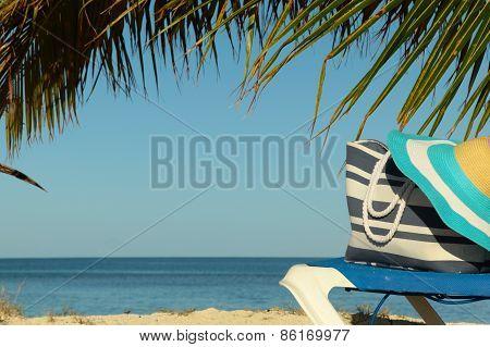 Tropical Beach Holiday