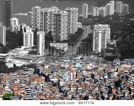 Reality of Brasil