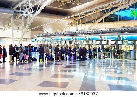 Porto Airport