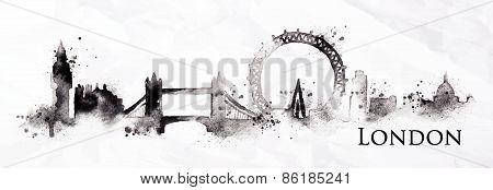 Silhouette ink London