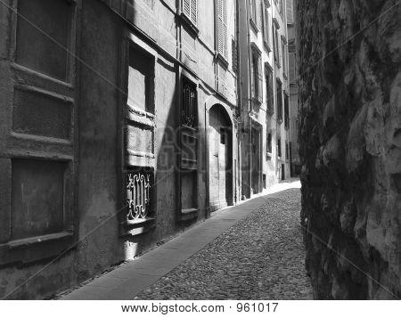 Back-Alley