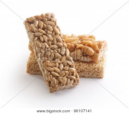 Assorted Brittles