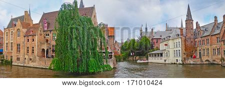 In Heart Of Bruges