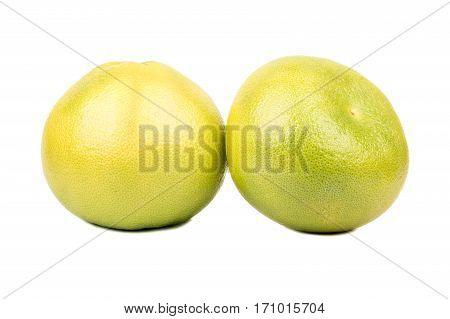 Two Fruit Oroblanco
