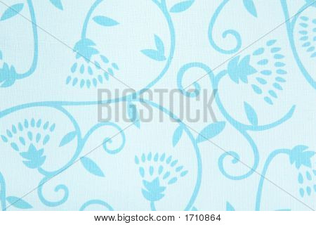 Light Blue  Paper Background