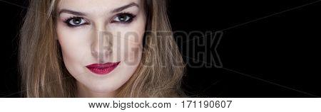 Nice Looking Woman