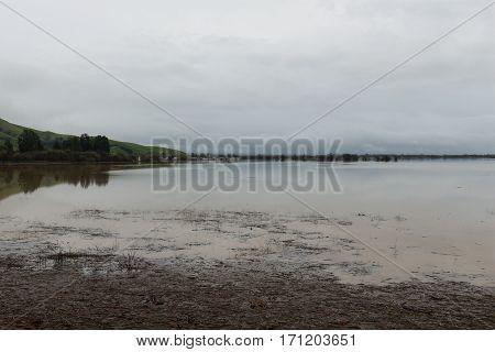 San Felipe Lake