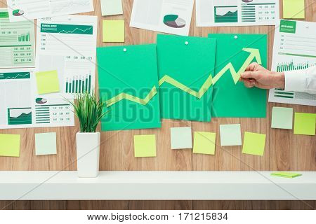 Financial Success And Green Business