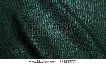 dark green high quality corduroy texture, moving waves. Nature texture