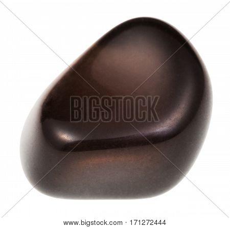 Apache Tears Pebble (transparent Obsidian)