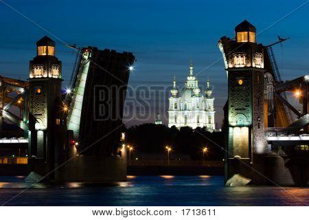 Bridges Of The White Nights