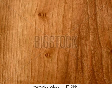 Cherry Wood Grain