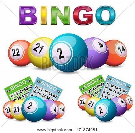 Bingo icons