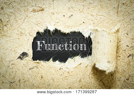 Text Function on paper black has Mulberry paper background you can apply to your product.