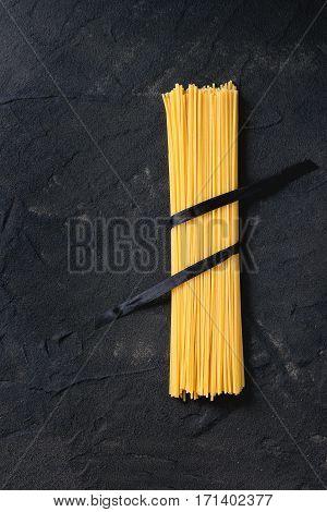 Dry Pasta Spaghetti