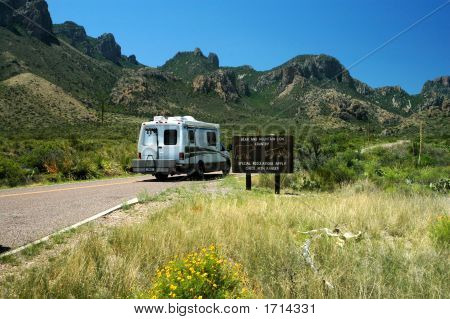 Big Bend National Park Travel
