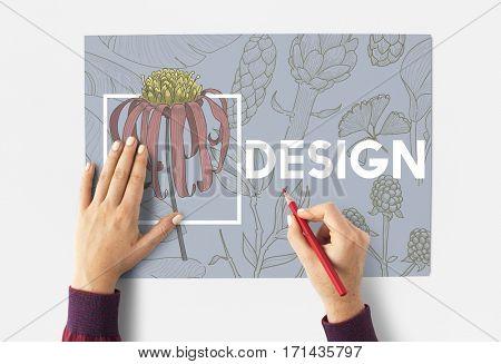 Design Creation Leisure Hobby Ideas Objective