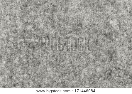 abstract background and texture of soft fabric or textile material of pale beige color