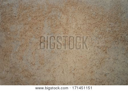 Clay earthen wall from clay home texture background