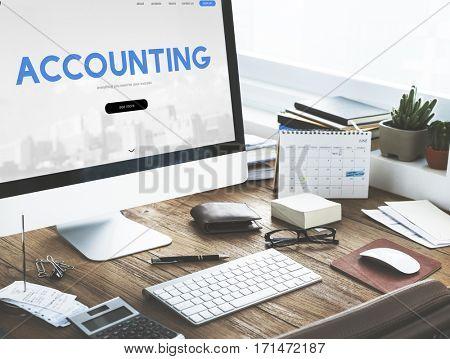 Accounting Balance Budget Banking Costs