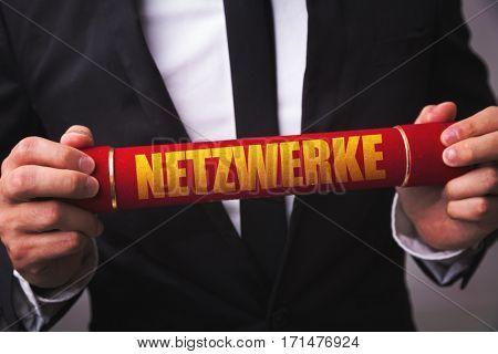 Networks (in German)