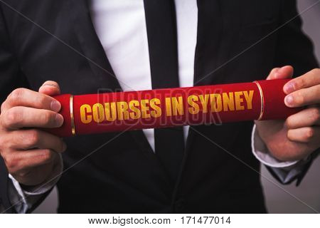 Courses in Sydney